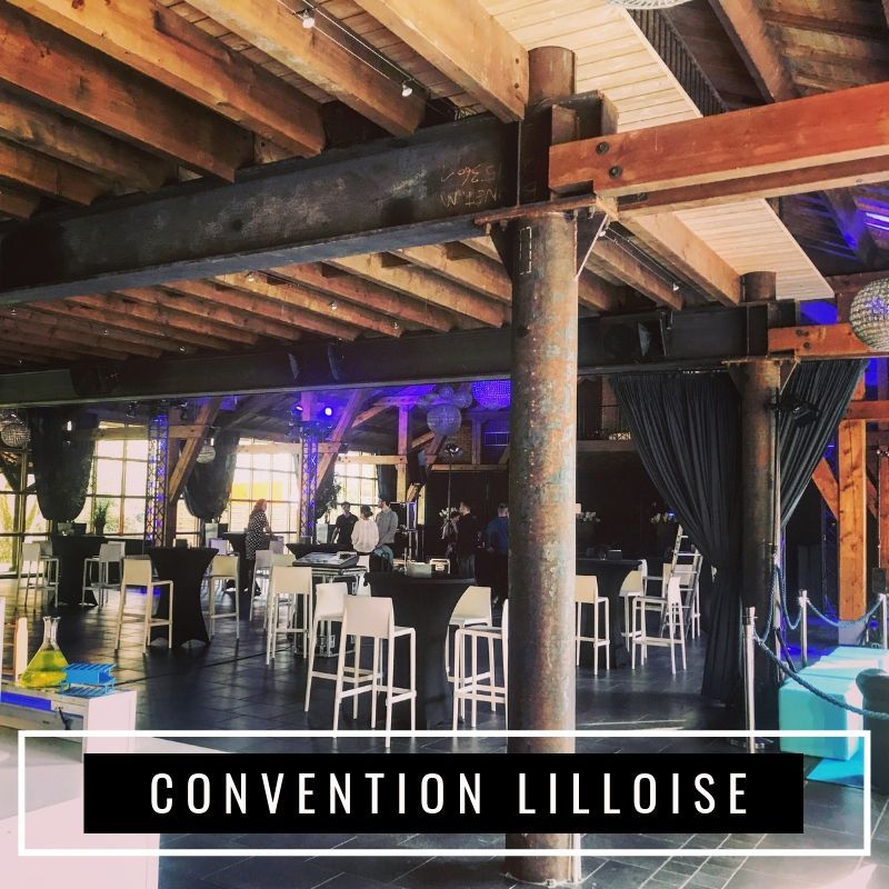 Convention lilloise